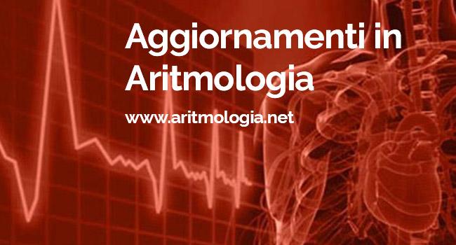 Aggiornamenti in Aritmologia