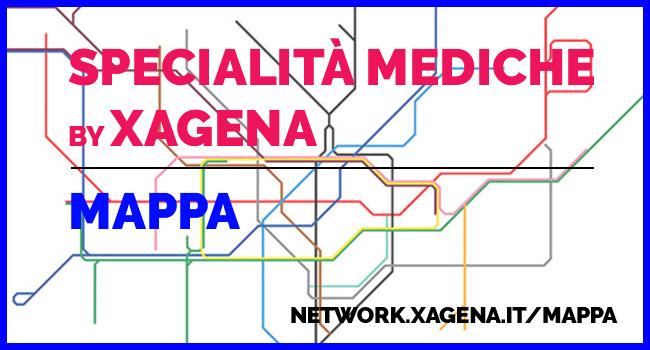 Xagena Mappa