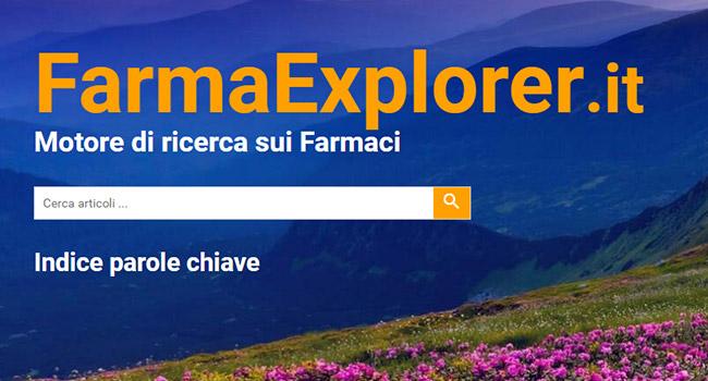 Farmaexplorer.it
