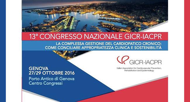 GICR - Congresso