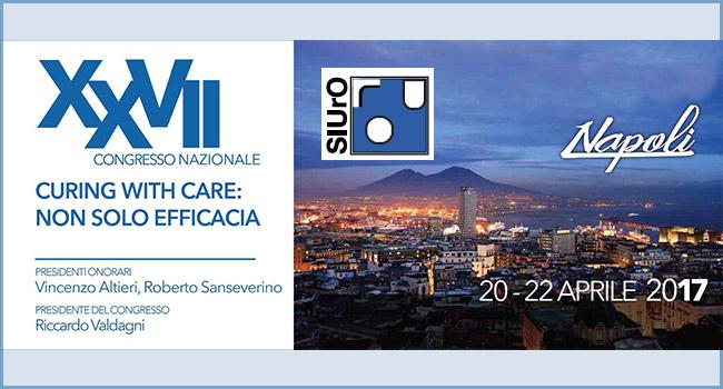 SIUrO  Società Italiana di Urologia Oncologica