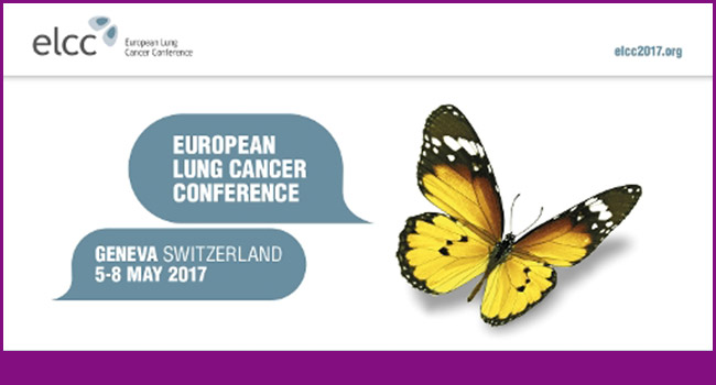 ELCC European Lung Cancer Conference
