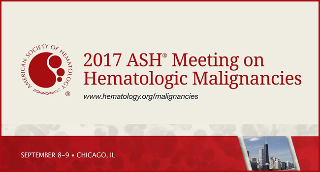 ASH American Society of Hematology