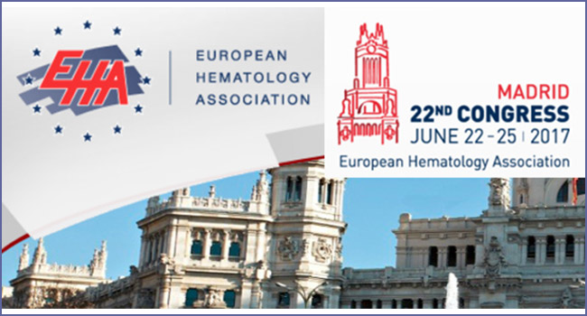 EHA European Hematology Association