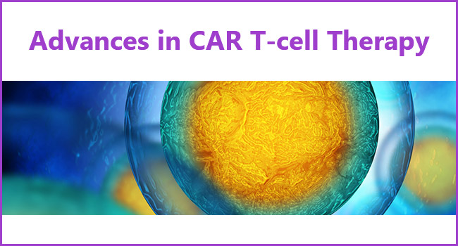 Advances in CAR T-cell Therapy