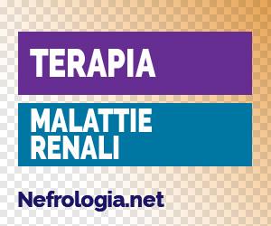 Terapia Malattie renali