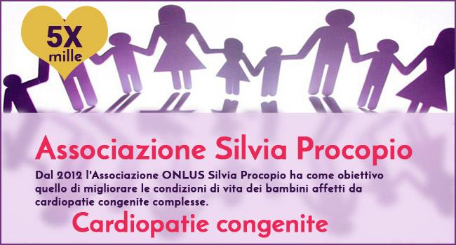 Associazione Silvia Procopio