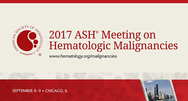 2017 ASH Meeting on Hematologic