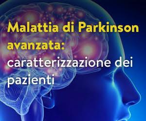 Malattia di Parkinson Avanzata