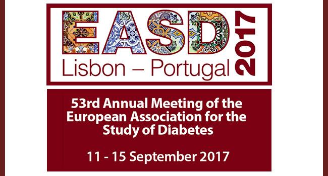 EASD 2017