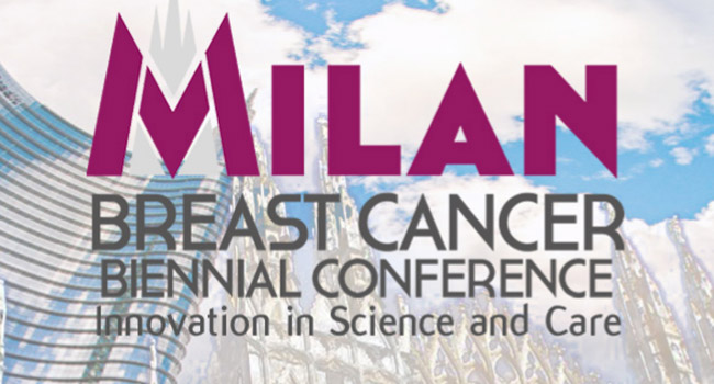 Milan cancer conference