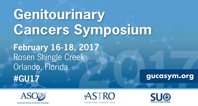 Genitourinary Cancars Symposium