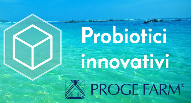 Probiotici innovativi