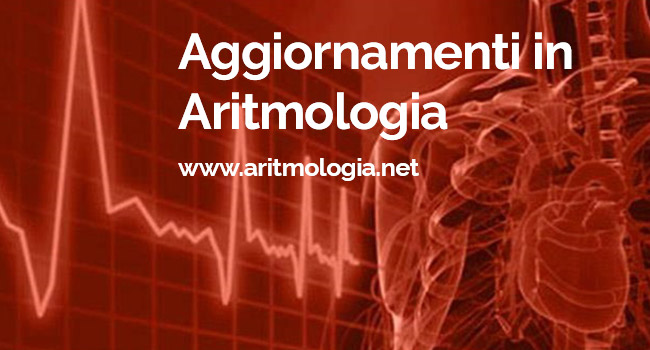 Aggiornamenti in aritmologia