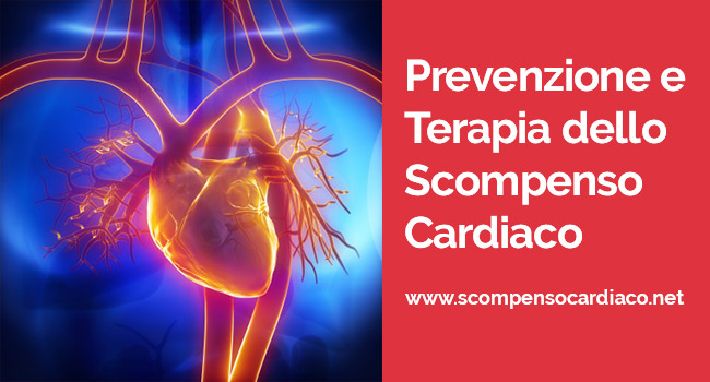 Prevenzione e  Terapia dello Scompenso Cardiaco