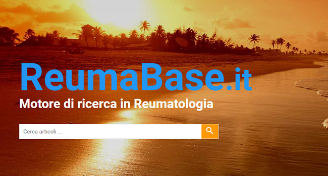 Reumabase.it