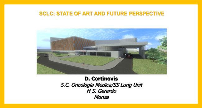 Cortinovis SCLC 2021