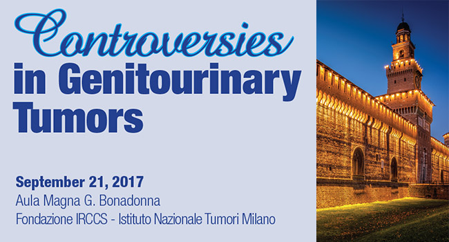 Controversies in Genitourinary Tumors