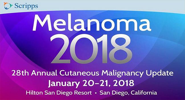 Melanome 2018