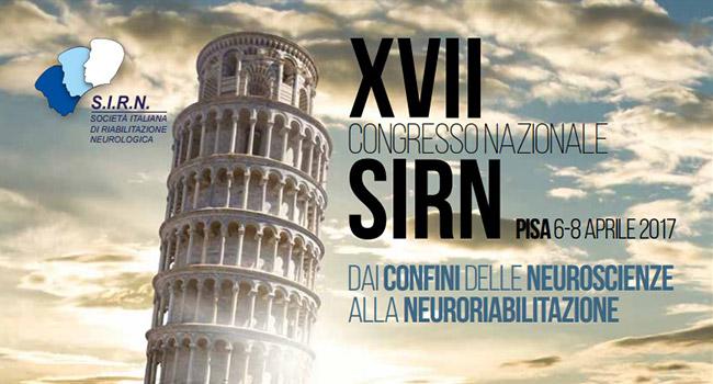 XVII Congresso Nazionale SIRN